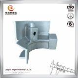 Piezas de aluminio del bastidor de arena de Qingdao con buena calidad