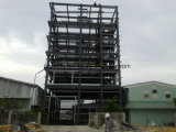 относящое к окружающей среде содружественное стальное здание ферменной конструкции здания