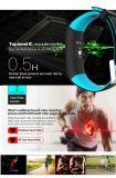 Blutdruck-Monitor-intelligentes Armband