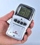 Alta calidad 4 en 1 detector de escape del combustible del detector de gas y del gas del LPG