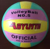 Volleyball des Gummi-5#