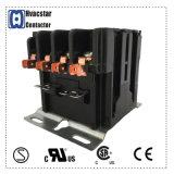 4 Pole 25AMPS 120V Electrical UL Congelador de Condição de Ar Certificado