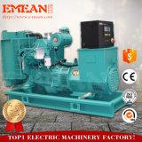 Conjunto de generador diesel del motor insonoro de 40kw 50kVA Ricardo