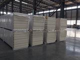 Centro resistente de la estructura de acero/de exposición de la instalación fácil/oficina temporal grande