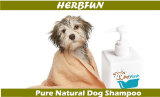 Soft Hair Dog Cat Pet Shampooing Douche liquide