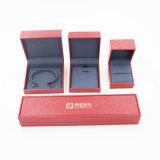 De in het groot Plastic Doos van de Verpakking van de Gift van Juwelen voor Bevordering (j105-e)