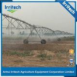 Matériel d'irrigation de Dyp 8120 de type de vallée de la Chine de pivot central remorquable
