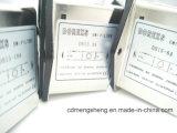 Фильтры EMI разъема IEC интегративные удваивают фильтр помехи на линии EMI разъема взрывателя с переключателем и гнездом