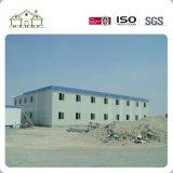 El concreto prefabricado barato contiene la casa prefabricada del bajo costo para la venta