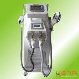 Máquina da beleza da remoção Machines/IPL /RF do tatuagem do contorno do corpo do laser do diodo/laser