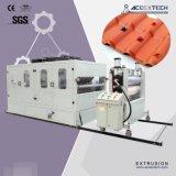 PVC ASA PMMA 합성 수지 도와 생산 라인