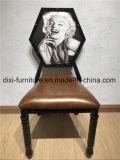 주문을 받아서 만들어지는 도매 철책 의자 패턴