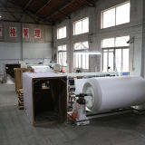 papier de transfert thermique à séchage rapide de roulis de sublimation de la teinture 70GSM pour le textile