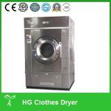 15 kg a 150 kg Equipo de lavandería Ropa Industrial Secadora