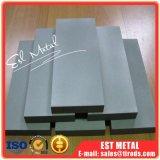 Hojas Titanium de ASTM B265 Grade1 para los utensilios de cocina