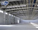 Struttura d'acciaio del fascio del Wold-Codice categoria H per edificio & costruzione
