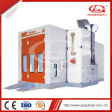 Berufshersteller Guangli Marken-Qualitäts-Selbstfarbanstrich-Geräten-Spray-Stand für mittelgrossen Bus (GL9-CE)