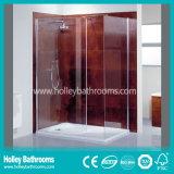 Casa de lujo y ducha con marco de aleación de aluminio (SE314N)