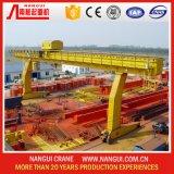 선적과 Unloading Gantry Crane