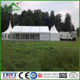 Grandi tende di riparo di alluminio della tenda foranea per gli eventi che Wedding 8mx21m