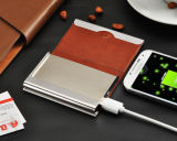 Capacity 큰 Powerbank Power 은행 5800mAh