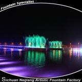Projeto musical da fonte do rio da ponte