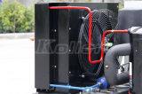Малый хлопь льда сбывания емкости 500kg горячий делая машину с ящиком льда