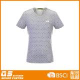 Form-trockenes Sitz-T-Shirt der Männer