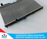 Radiateur en aluminium de pièce d'auto de système de refroidissement de véhicule pour Mitsubishi Galant 1992-1995 au réservoir d'eau de haute performance