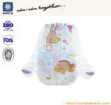 Устранимый продукт младенца пеленки младенца с тканью любит Backsheet