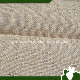 Materias primas del paño del sisal para la rueda que pulimenta