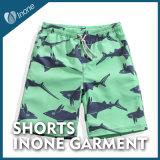 Inone W008 Mens schwimmen beiläufige Vorstand-Kurzschluss-kurze Hosen