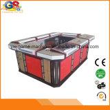 Roter Drache-König Schatz-Münzenfisch-der spielenden Fischen-Spiel-Maschine für Verkauf