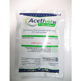 Quenson Agrochemicals Acetamiprid Insecticide王の卸売