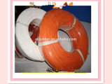 110V 20W/M Diameter 3mm Silicone Rubber Heating Wire