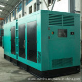 375kVA- 688kVACummins Geluiddichte Generator
