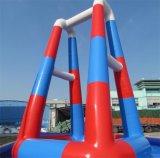 Heißer Verkaufs-erwachsene Kind-Karnevals-Federelement-Übung
