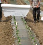 Couvertures de flottement de rangée pour l'usage agricole