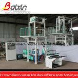 HDPE Film-durchbrennenmaschine und Extruder