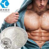 Testosterona esteróide Cypionate do pó da hormona crua