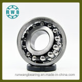 QulaityおよびPrecisionの高い自己Aligning Ball Bearings (1306年)