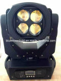 Più nuovo alto potere 4PCS 25W LED Beam Moving Head Light di Super
