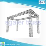 Globales Truss, Triangle Truss, Square Truss, Ladder Truss für Exhibition Truss Exhibit Truss