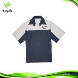 Konstante /Work-Umhüllung der Soem-Baumwollform-Polyester-Arbeit (F175)