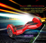 [لوو بريس] كهربائيّة نفس ميزان [سكوتر] 2 عجلة ينجرف ذكيّة لون 2 عجلة [بلوتووث] [سكوتر] مع [لد] إنارة
