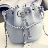 Rétro sac d'emballage de position de cordon pour des femmes avec la courroie d'épaule Sy7694