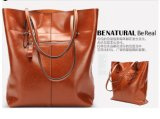 2015 Classic Fashion Set Bags Bolsa de designer em relevo tecido