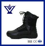 Cargadores del programa inicial militares tácticos de los zapatos de seguridad con la alta calidad (SYSG-007)