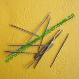 粉の具体的な鋼鉄ファイバー、処理し難いステンレス鋼のファイバー