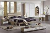 Chinese Moderne Koningin Bedframe Furniture